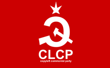 The Copy Left Commonist Party